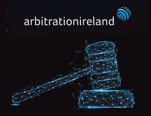 Dublin International Arbitration Day – 15th November