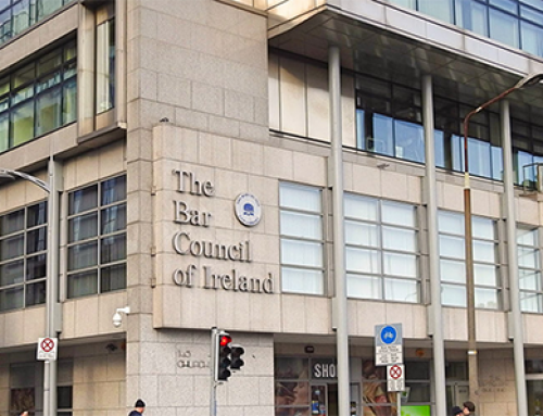 Arbitration: A Boost for Dublin's Economy