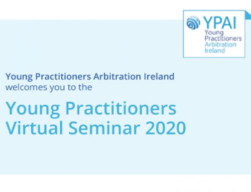 Young Practitioners Virtual Seminar 2020