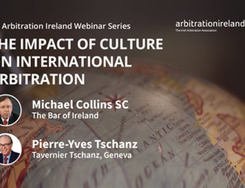 The impact of culture on international arbitration