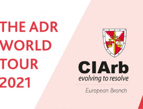 The ADR World Tour 2021